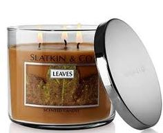 Great smelling candle!