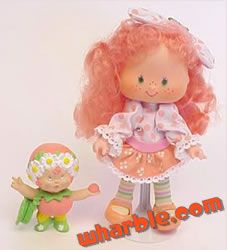 Strawberry Shortcake Dolls on Pinterest | Strawberry ...