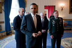 Is Obama Displaying Symptoms Of Paranoid Schizophrenia? New Details Emerge Of Obama's Behavior With His Top Generals…