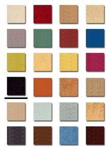 marmoleum Click flooring colors