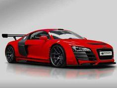 Prior Designs Audi R8