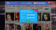 Is SocialSex.com A #Scam? Watch This #Social #Sex #Review