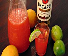 The Most Amazing Caribbean Rum Punch - Simply Caribbean