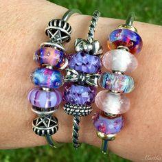 Gypsy Jewelry, Beaded Jewelry, Diy Jewelry, Jewellery, Handmade Jewelry, Polymer Clay Beads, Lampwork Beads, Metal Beads, Glass Beads