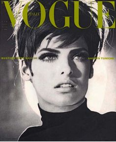 Steven Meisel - Greatest Hits - Vol.1 for Vogue Italia July 2013 ♥