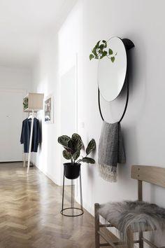 Woud Verde mirror