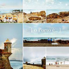 CL DESIGN E ARQUITECTURA: o Porto é... junto ao mar