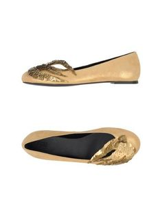 I found this great HOSS INTROPIA Ballet flats for $77 on yoox.com. Click on the image above to get a coupon code for Free Standard Shipping on your next order. #yoox