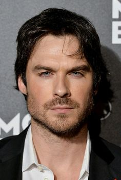 Ian Somerhalder looks super hot as he arrives at the Montblanc Summit Watch Launch Event on Thursday night (March 16) at the Ledenhall Building in London, England.