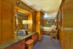 queen mary staterooms - Google Search