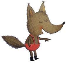 Chant : le loup... autour des contes