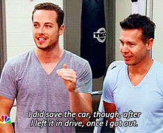"""28 Reasons You Should Be Watching """"Chicago PD"""""""