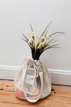 G Shopping Net Bag