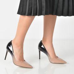 Stiletto Heels, Pumps, Shoes, Fashion, Moda, Zapatos, Shoes Outlet, Fashion Styles, Pumps Heels