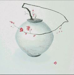 Emptying and Filling  (비움과 채움 ) Kwan jin OH