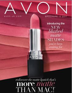 Avon Campaign 12 2017 UK Brochure Online - shop Avon online and get delivery to your door in three to five days. Brochure Online, Avon Brochure, Avon Online, Beauty Book, Eyeliner Brush, Beauty Boutique, Avon Representative, Best Makeup Products, Avon Products