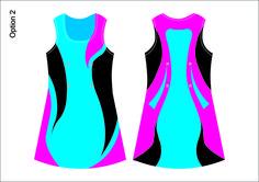 Netball Dress Netball Dresses, Athletic Tank Tops, Kit, Sports, Design, Women, Fashion, Hs Sports, Moda