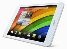 Tablet Acer Iconia A1-830 Review and Prince