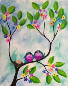 Get event details for Sun Apr 23, 2017 2:00-4:00PM - Toot Sweet Spring. Join the paint and sip party at this Edwardsville, IL studio.