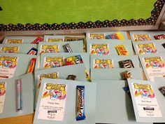 End of Year Candy Bar Awards Team banquets End Of School Year, End Of Year, Too Cool For School, School Stuff, Candy Bar Awards, Z Book, Nonfiction Text Features, Lesson Planner, Student Awards