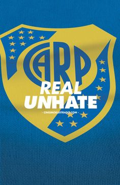 Real UNHATE River Plate Boca Jrs