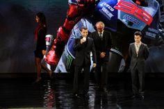 Lorenzo, FIM MotoGP Awards, Valencia MotoGP 2013