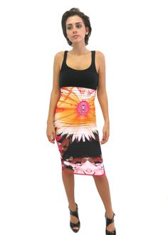 boutique flirt - Letube Gerbere Flowers Convertible Tube Dress, $225.00 (http://www.boutiqueflirt.com/letube-gerbere-flowers-convertible-tube-dress/)