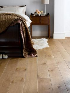 Broadleaf - Beautiful Real Wood | Products | Flooring | Vintage Oak Flooring | Guildhall Oak Flooring