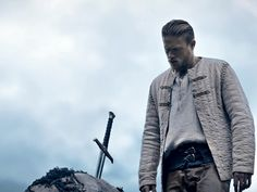 Charlie Hunnam, King Arthur Legend of the Sword Movie Wallpaper 13   MyMovieWallpapers.com