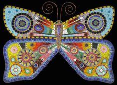 Papillon by Irina Charny
