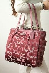 how to tell a real coach purse from a fake