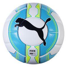 Puma evoPower 1.3 Ball - WorldSoccershop.com | WORLDSOCCERSHOP.COM #Soccer  #Ball #Puma