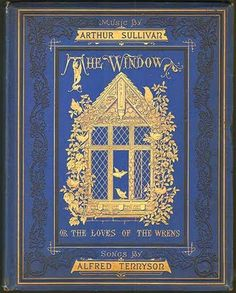 The Window, or the Song of the Wrens, c. 1870
