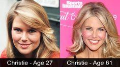 Christie Brinkley's Anti-Aging Breakthrough