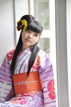 tsumori chisato kimono