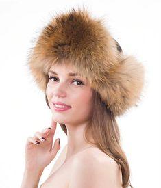 Colbacco cappello russo unisex cappello di pelliccia  b394de02d378