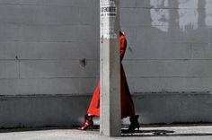 Fashion Photography: Guy Bourdin | Photography | Agenda | Phaidon; phaidon.com