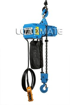 electric chain hoist suppliers #business #Manufacturing #India