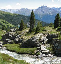 Maurienne, Col d'Aussois
