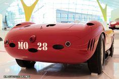 Maserati 300S 1956
