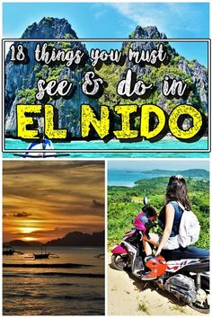 El Nido means much more than just a gathering of 45 islands, randomly chosen from the over 7000 of the Philippines. It is an idyllic place where breathtaking landscapes are the gift you received at the end of an exhausting, but beautiful day, full of activities meant to increase your adrenaline and adventurous spirit. I only had 5 days for El Nido, surely not enough to fully enjoy all that this wonderful place has to offer. However, in the 5 days, I have done so many things to have memories…