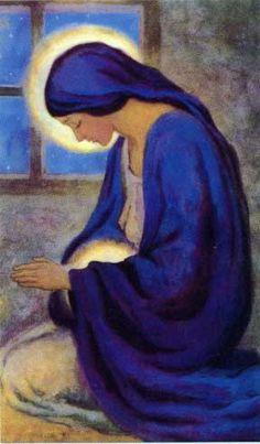 Virgen María embarazada - Buscar con Google