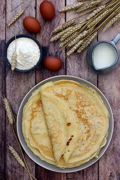 Olive oil and honey shortbread - HQ Recipes Ww Desserts, Dessert Recipes, Yogurt Pancakes, Coffee Drink Recipes, Coffee Cookies, Coffee Dessert, Crepe Recipes, Good Healthy Recipes, Brownie Recipes