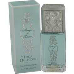 0aa2f5e428a Jessica Mc Clintock Always   Forever Perfume by Jessica Mcclintock