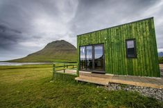 Dwell - 10 Incredible Rentals For Your Dream Trip to Iceland
