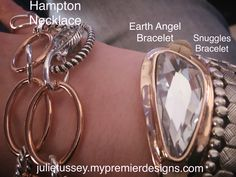 Premier Designs Jewelry by Julie Tussey