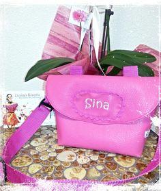 Tasche für Mädchen... bag for girls