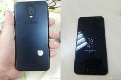 El nuevo Samsung Galaxy J7vendrá   con cámaradual         Al parecer la tendencia sobre incorporar cámaras duales ira incrementándose en ...