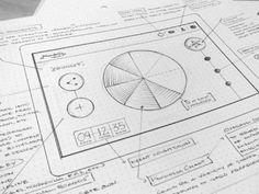 iPad App Concept by Michael Musgjerd