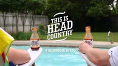 Cheers to #family  gatherings ... This is Head Country. #HeadCountryBBQ   #BBQ   #cooking   #grilling